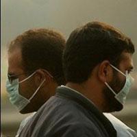 پیامد گرد و غبار شدید دیشب؛هوای تهران امروز هم غبارآلود و ناسالم