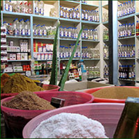 داروهای ترک اعتیاد عطاریها شیمیایی است