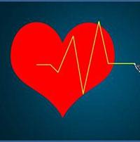 دلیل افزایش تپش قلب پس از افطار