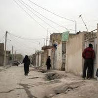 گزارشی از زندگی تهی دستان در حاشیه تهران/ کار برای ساعتی هزار تومان دستمزد