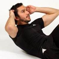 8 تمرين براي تقويت عضلات شکم
