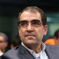 تخلفات دارویی بیمهها از قول وزیر بهداشت