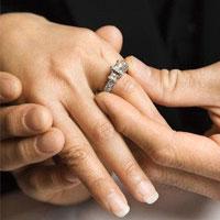 آماز ازدواج مردان با زنان بزرگتر