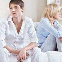 با اختلال جنسی شوهرم چگونه کنار بیایم؟