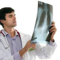 کمبود تجهیزات رادیولوژی تهدیدی برای سلامت جامعه