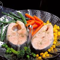 ماهی چرب بخورید تا سرطان پروستات نگیرید