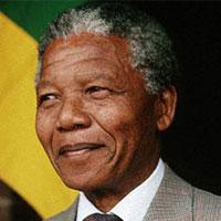 روز ماندلا مناسبتی برای مبارزه با تبعیض و فقر