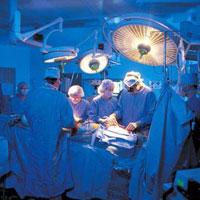 آخرین اخبار از وضعیت چشمی بیماران بیمارستان ساری