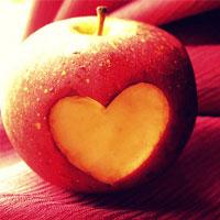 تاثیر شگفتانگیز سیب بر عملکرد جنسی زنان