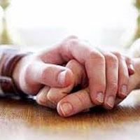 با همسر داغدارم چگونه رفتار کنم؟