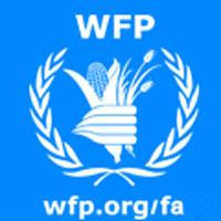 عکس/برنامه جهانی غذا در زمان آتشبس غزه به توزیع غذا پرداخت