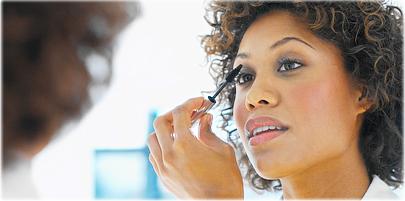 محصولات آرایشی واکنش های آلرژیک ایجاد نمی کند