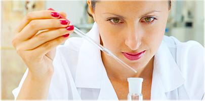 FDA تمامی محصولات آرایشی را آزمایش می کند