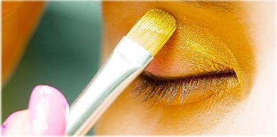 برخی از سایه های چشمی حاوی مقادیر خطرناکی سرب هستند