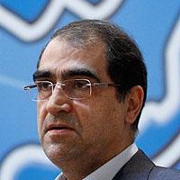 وزیر بهداشت: منتظر ایجاد مسیر امدادرسانی در غزه هستیم
