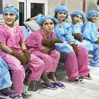 پاسکاری بیمه شینآبادیها بین وزارت بهداشت و آموزش و پرورش