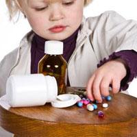 داروهای ممنوع برای کودکان