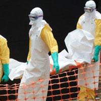شمار مبتلایان به ابولا از 2000 نفر گذشت