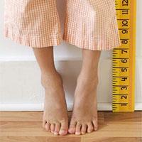چگونه فرزند خوش قد و بالا داشته باشيم؟