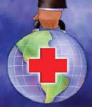 «گردشگران سلامت» افغان، پشت مرزهای ایران