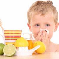 کودکان شهری بیشتر آلرژی میگیرند