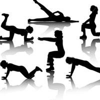 بهترین ورزش ها برای کاهش استرس