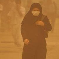افزایش مبتلایان به آسم در پی بروز خشکسالی