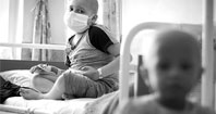 بنزین پتروشیمی چه بلایی سرمان آورد؟/آمار دردناک ازسرطان کودکان