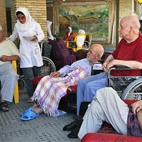 600 هزار بیمار آلزایمری در ایران/ کلینیک ویژه آلزایمر نداریم