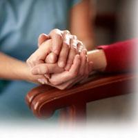 با بيمار در خانه چه رفتاري داشته باشيم؟