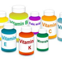بهترین زمان برای مصرف مولتی ویتامین