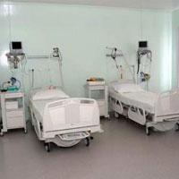 فرسودگی 40 درصد از تختهای بیمارستانی