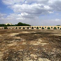 تشدید بحران آبی مبارزه با خشکسالی را به طرح دهه ٥٠ رساند