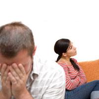 شایع ترین علل روانی کاهش میل جنسی