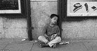 چند درصد از کودکان کار ایرانی اند؟
