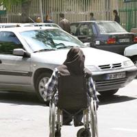 دو دهه غفلت از معلولان