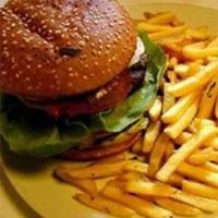 غذای سرخ شده موجب تندخویی میشود