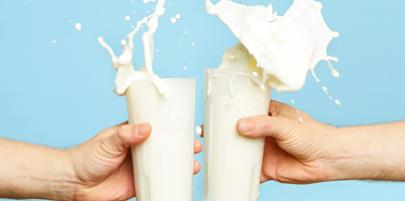 آیا میتوان مواد غذایی دیگر حاوی کلسیم را (مثلا کلم بروکلی) جایگزین شیر کرد؟