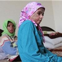 کودکان شین آبادی اول مهر به جای مدرسه زیر تیغ جراحی میروند