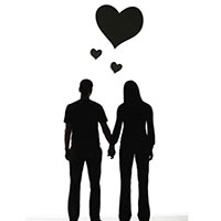 12 خاصيت عشق