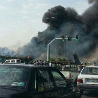 رمزگشایی اولیه از سقوطی که منجر به مرگ ٤٠ ایرانی شد