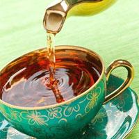 این چای شفابخش را امتحان کنید