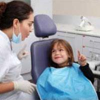 چه کنیم کودکمان از دندانپزشک نترسد؟