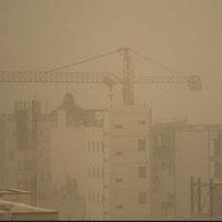 تهران در آستانه متروکه شدن