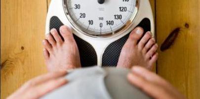 اضافه وزن مجاز در دوران باردرای چقدر است؟