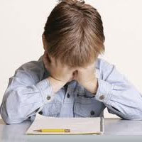 یک عامل موثر بر افتِ تحصیلی کودکان