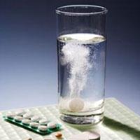 قرص جوشان تقلبی ویتامین C در بازار