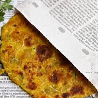 نان را لاي روزنامه نپيچيد!