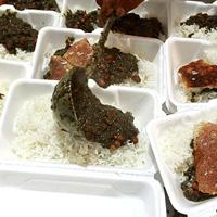 نگهداری غذای پخته شده بیش از دو ساعت در دمای محیط، ممنوع!