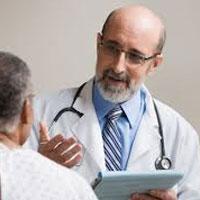 آموزش بیمار به هنگام معاینه از سوی پزشکان رعایت می شود؟